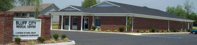 Bluff City Medical Center