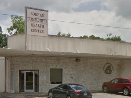 Carevide Bonham Community Health Center