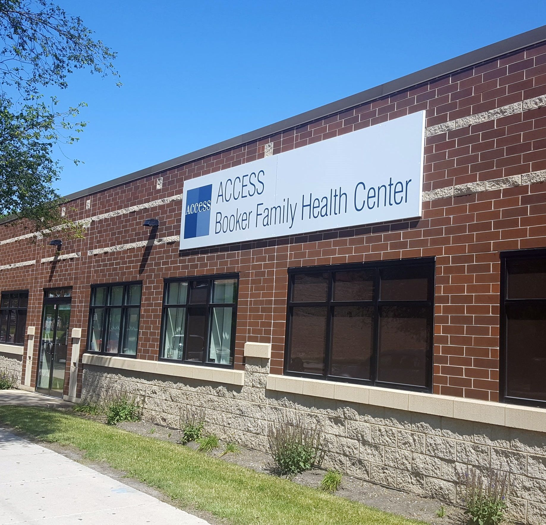 Access Booker Family Health Center