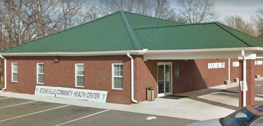 Booneville Community Health Center