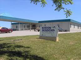 Boston Mountain Rural Health Center Huntsville