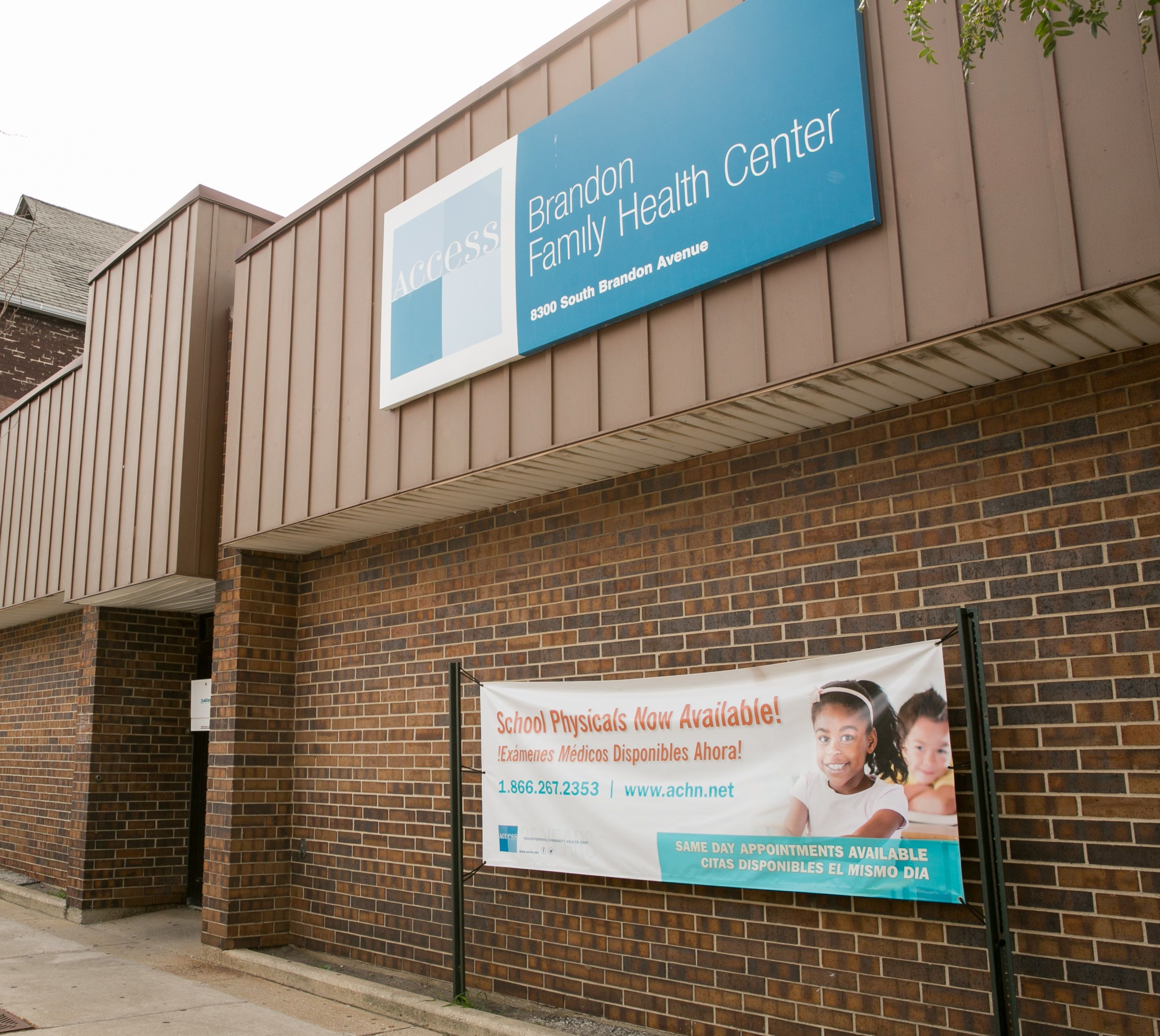 Brandon Family Health Center