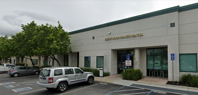 Brentwood Health Center - Contra Costa Health Services