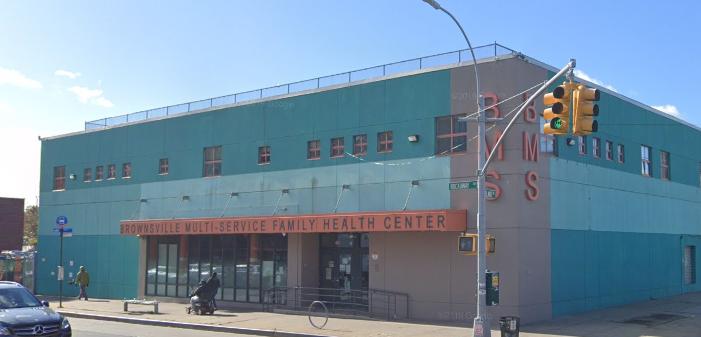 Brownsville Multi Service Family Health Center