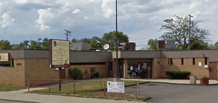 Dr. Feleta Wilson Health Center