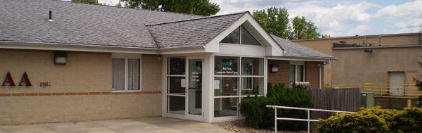 Buhl Farm Community Health Center