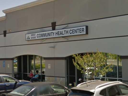 West Shaw Community Health Center