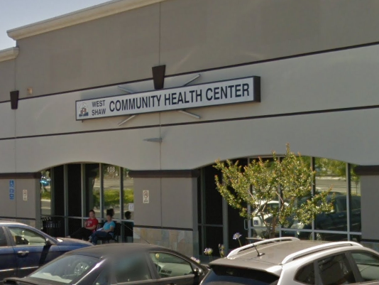 West Shaw Community Health Center