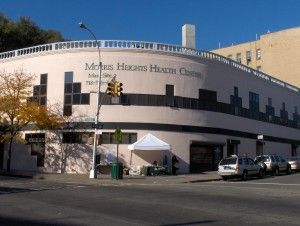 Burnside Health Center