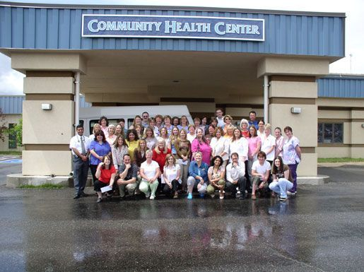 Butte Community Health Center