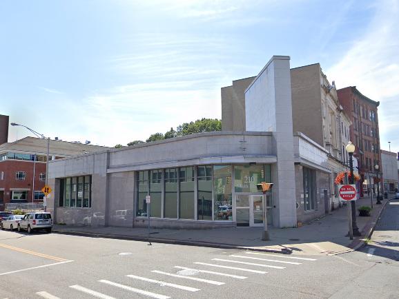 Pawtucket Dental Office