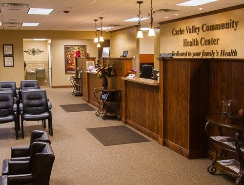 Cache Valley Community Health Center