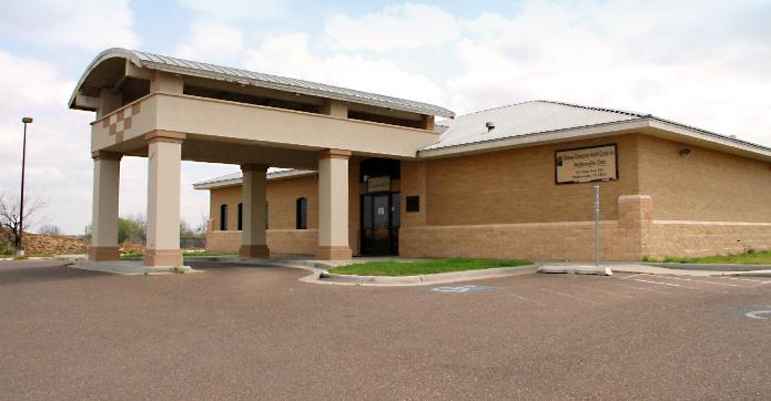 Gateway Community Health Center Inc Hebbronville