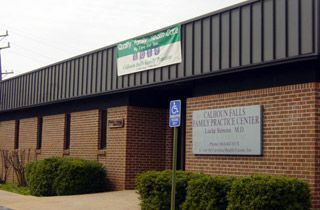 christian singles in calhoun falls Calhoun falls charter school in calhoun falls, south carolina (sc) serves 165 students in grades 6-12 find data, reviews and news about this school.