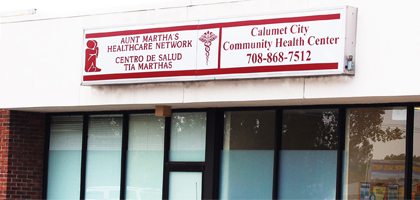 Calumet City Community Health Center