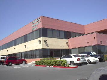 Cambridge Family Health Center