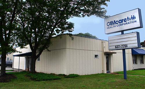 Camcare Clementon Health Center