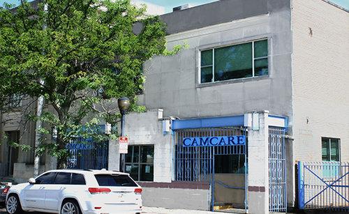 Camcare East Health Center