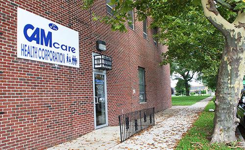 Camcare North Health Center