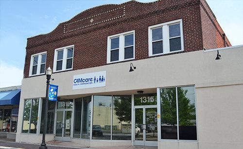 Camcare Paulsboro Health Center
