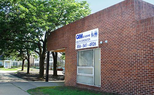 Camcare South Health Center