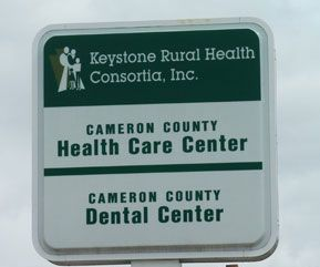 Cameron County Health Center