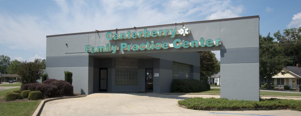 Canterberry Family Practice