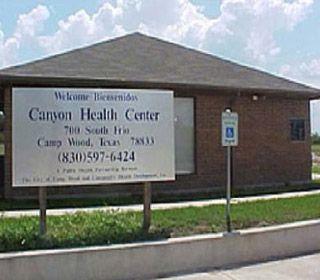 Canyon Health Center
