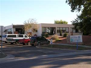 Canyonlands Community Health Center