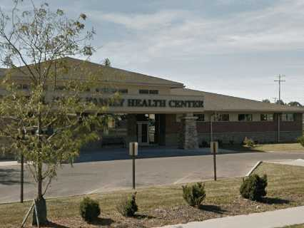 Capitol Park Family Health Center