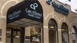 Care Alliance Health Center- St. Clair Clinic