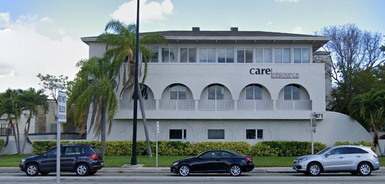 Care Resource Community Health