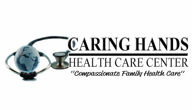 Caring Hands Healthcare Center McAlester