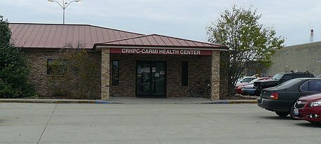 Carmi Community Health Center