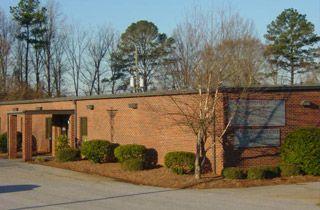 Carolina Health Centers - McCormick
