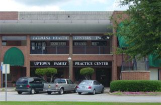Carolina Health Centers - Greenwood