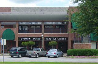 Carolina Health Centers - Greenwood