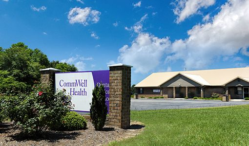 CommWell Health Salemburg Medical and Dental