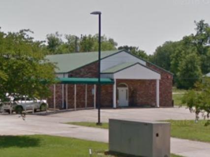 Catahoula Parish Hospital Service
