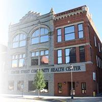 Center Street Community Health