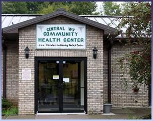 Central West Virginia Community Health Center