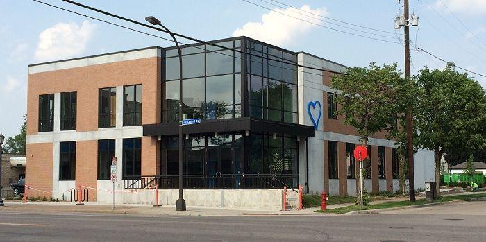 Central Avenue Clinic