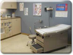 Athens Family Health Center