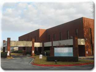 Central Health Care Huntsville