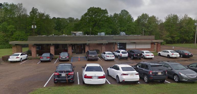 Central Mississippi Health Servic Jackson