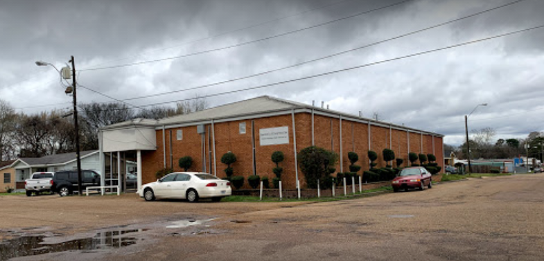 Central Ms Health Svs Tougal