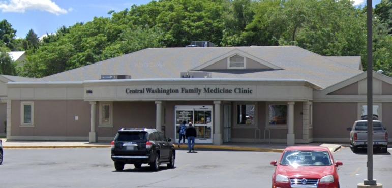 Central Washington Family Medi
