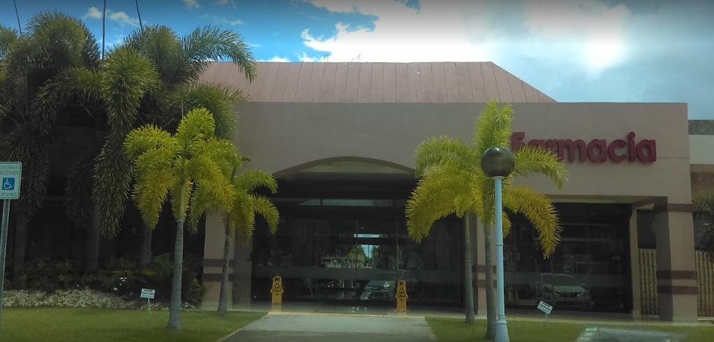 Centro De Salud Familiar Dr Ju