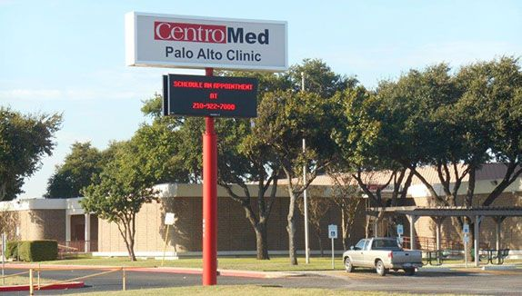 Free And Income Based Clinics San Antonio Tx