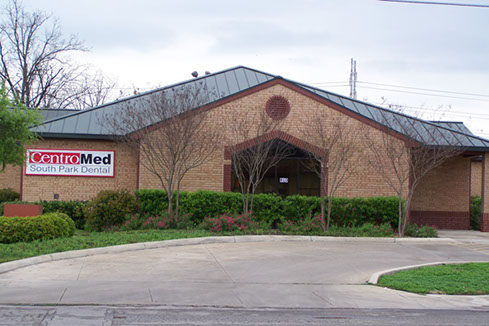 Centromed South Park Dental Clinic